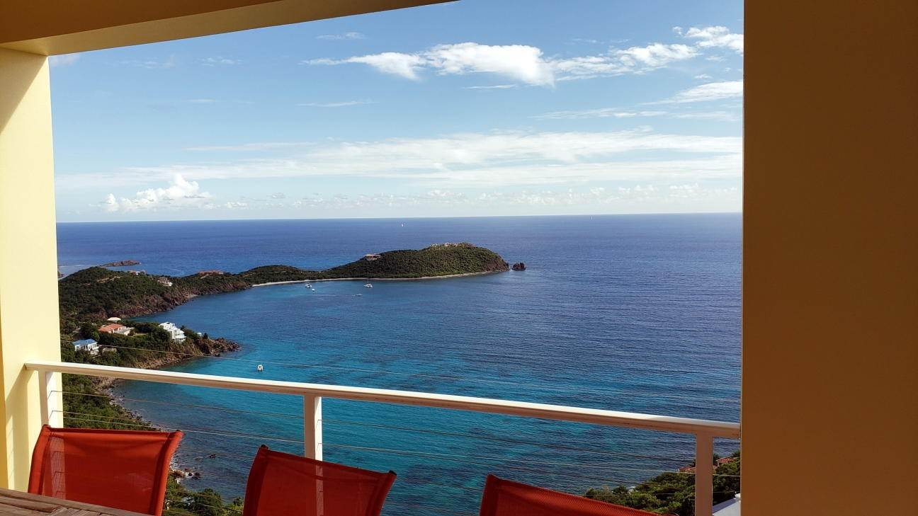 11. Single Family Home for Sale at 15C-10 Rendezvous & Ditleff Cruz Bay St John, Virgin Islands,00830 United States Virgin Islands