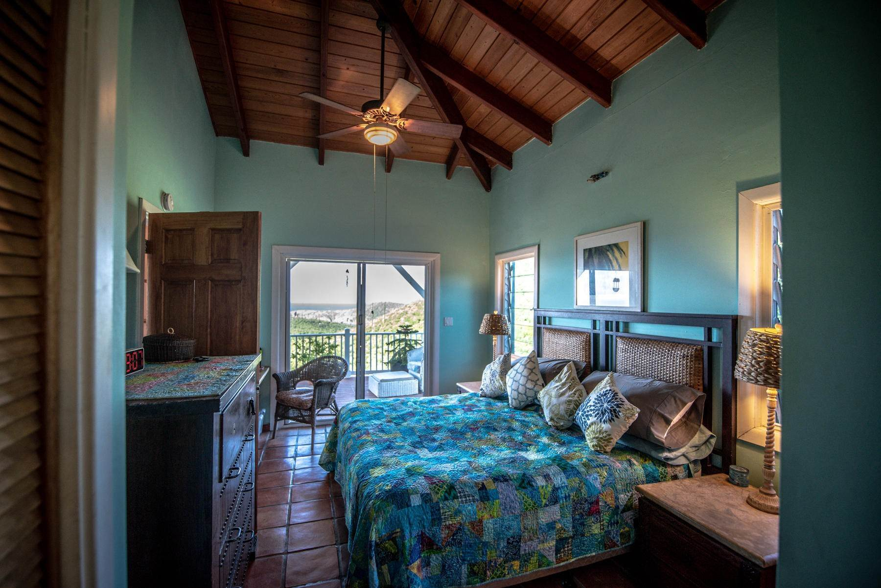 14. Single Family Home 為 出售 在 8 Concordia Coral Bay St John, Virgin Islands,00830 美屬維爾京群島