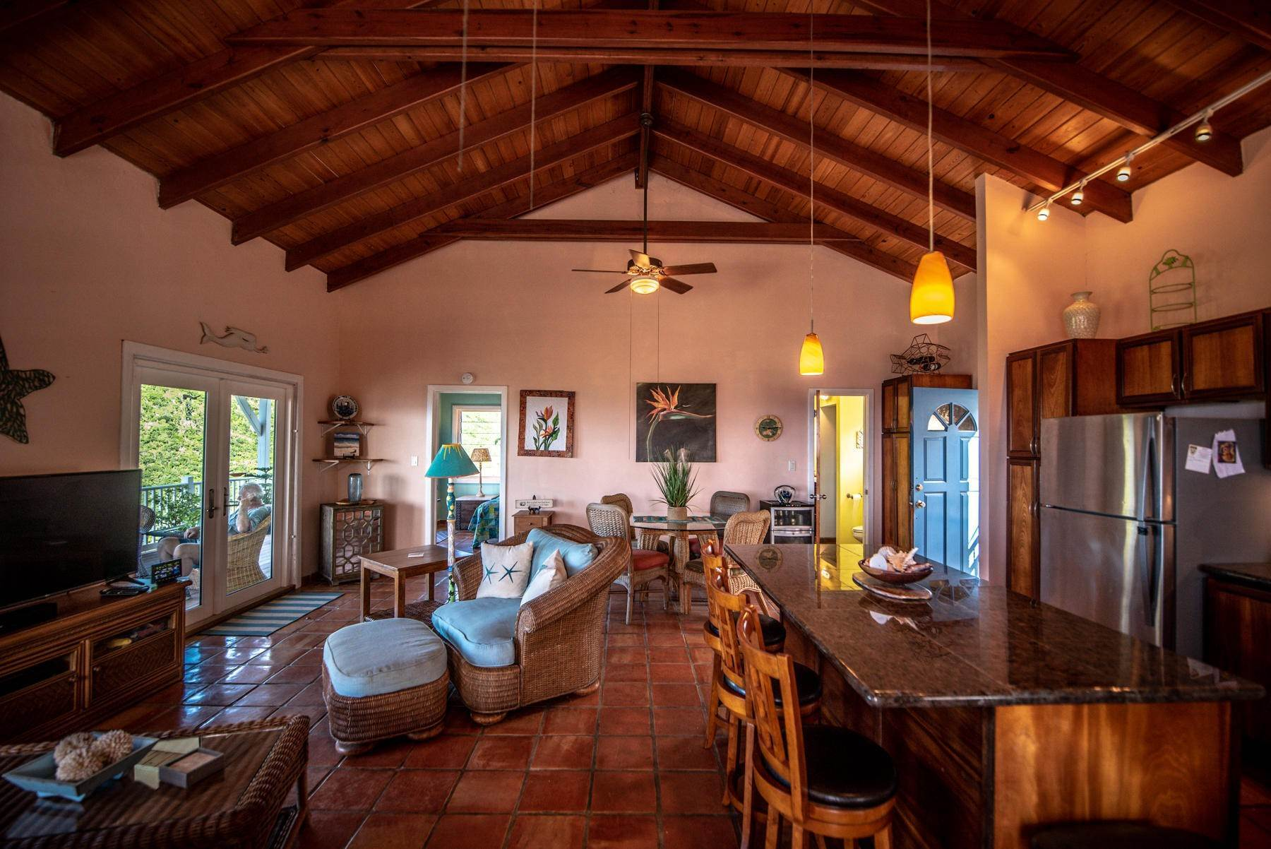 15. Single Family Home 為 出售 在 8 Concordia Coral Bay St John, Virgin Islands,00830 美屬維爾京群島