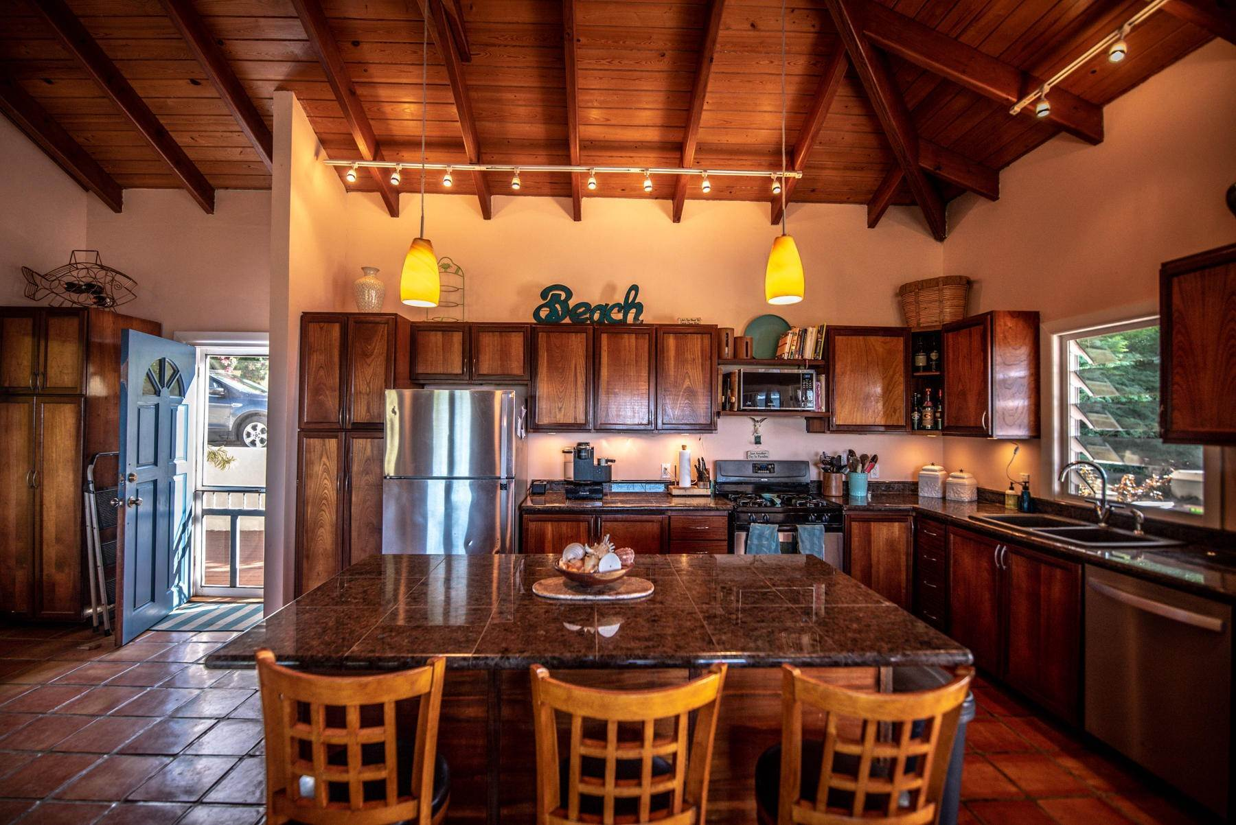 16. Single Family Home 為 出售 在 8 Concordia Coral Bay St John, Virgin Islands,00830 美屬維爾京群島