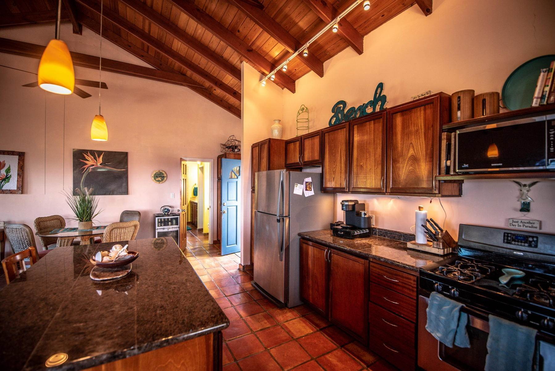17. Single Family Home 為 出售 在 8 Concordia Coral Bay St John, Virgin Islands,00830 美屬維爾京群島