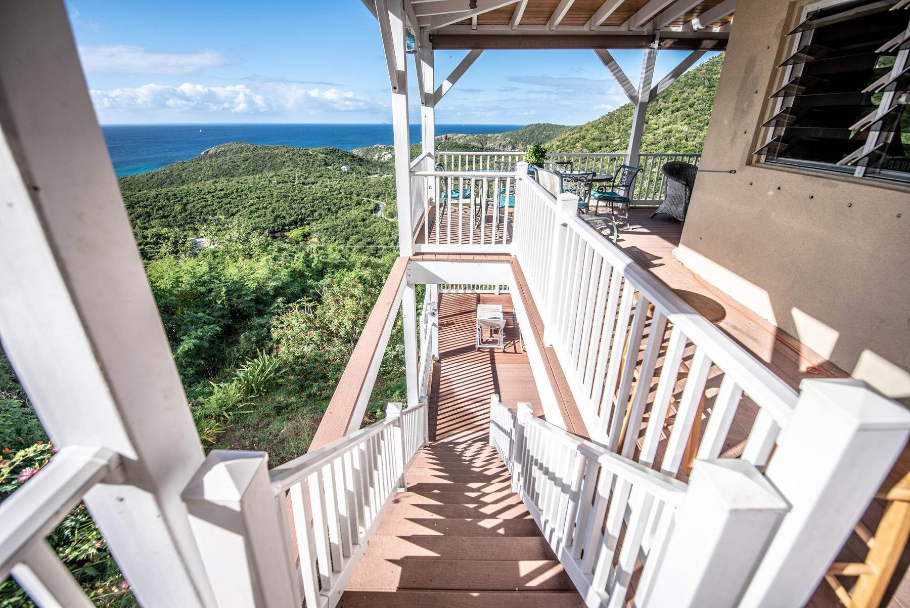 19. Single Family Home 為 出售 在 8 Concordia Coral Bay St John, Virgin Islands,00830 美屬維爾京群島