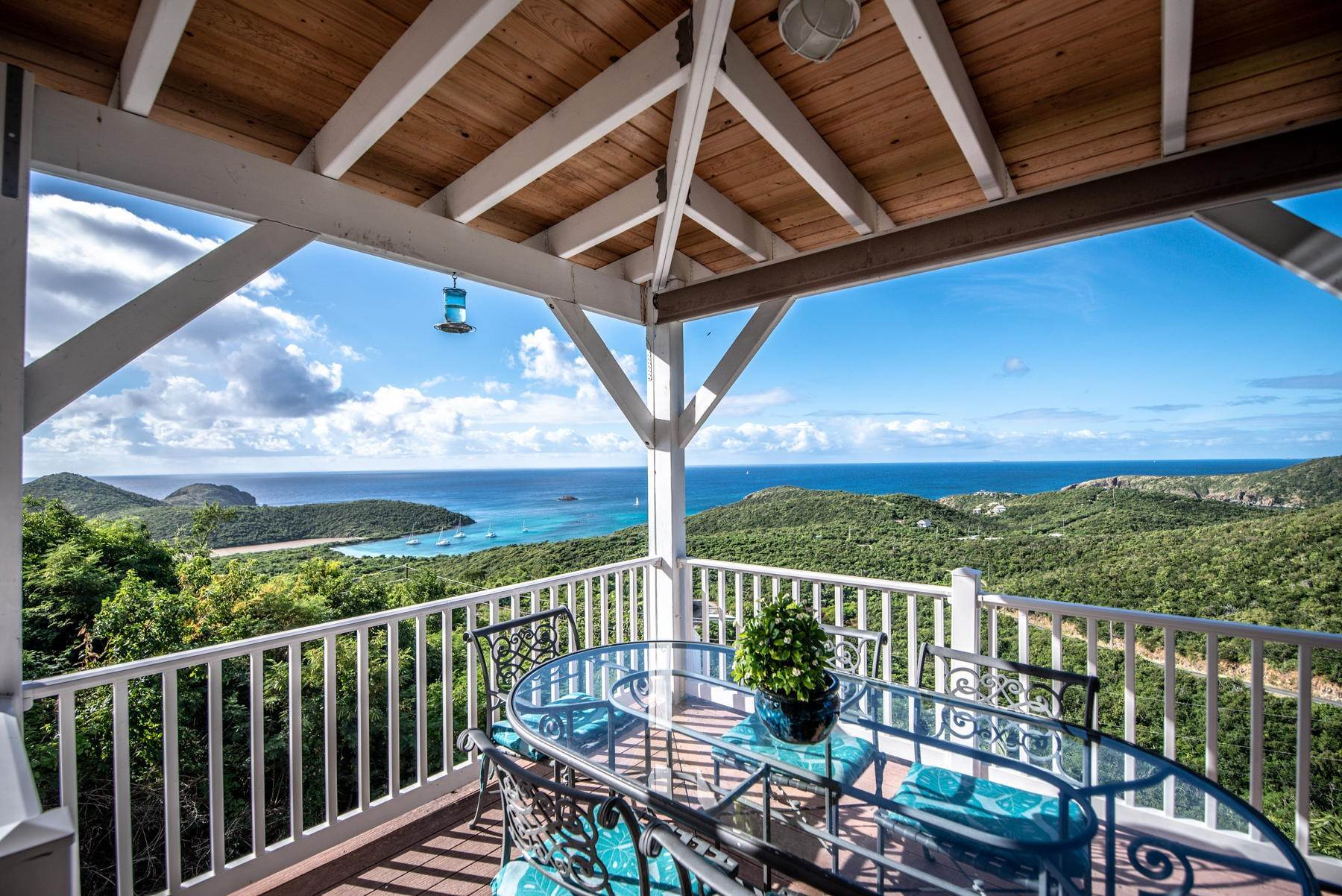 20. Single Family Home 為 出售 在 8 Concordia Coral Bay St John, Virgin Islands,00830 美屬維爾京群島