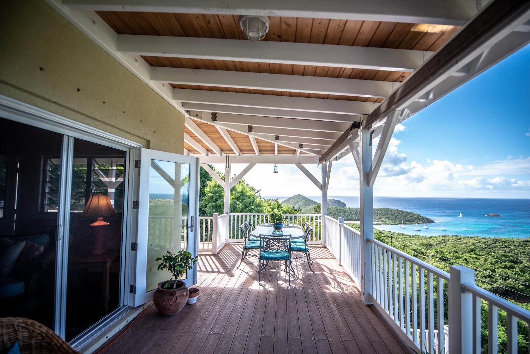 21. Single Family Home 為 出售 在 8 Concordia Coral Bay St John, Virgin Islands,00830 美屬維爾京群島