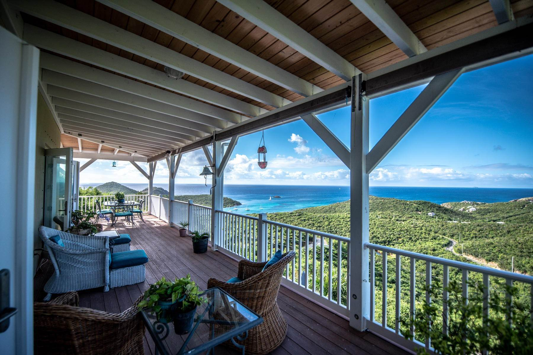 23. Single Family Home 為 出售 在 8 Concordia Coral Bay St John, Virgin Islands,00830 美屬維爾京群島
