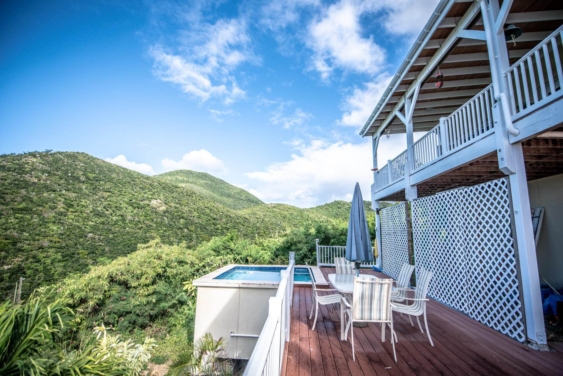 25. Single Family Home 為 出售 在 8 Concordia Coral Bay St John, Virgin Islands,00830 美屬維爾京群島