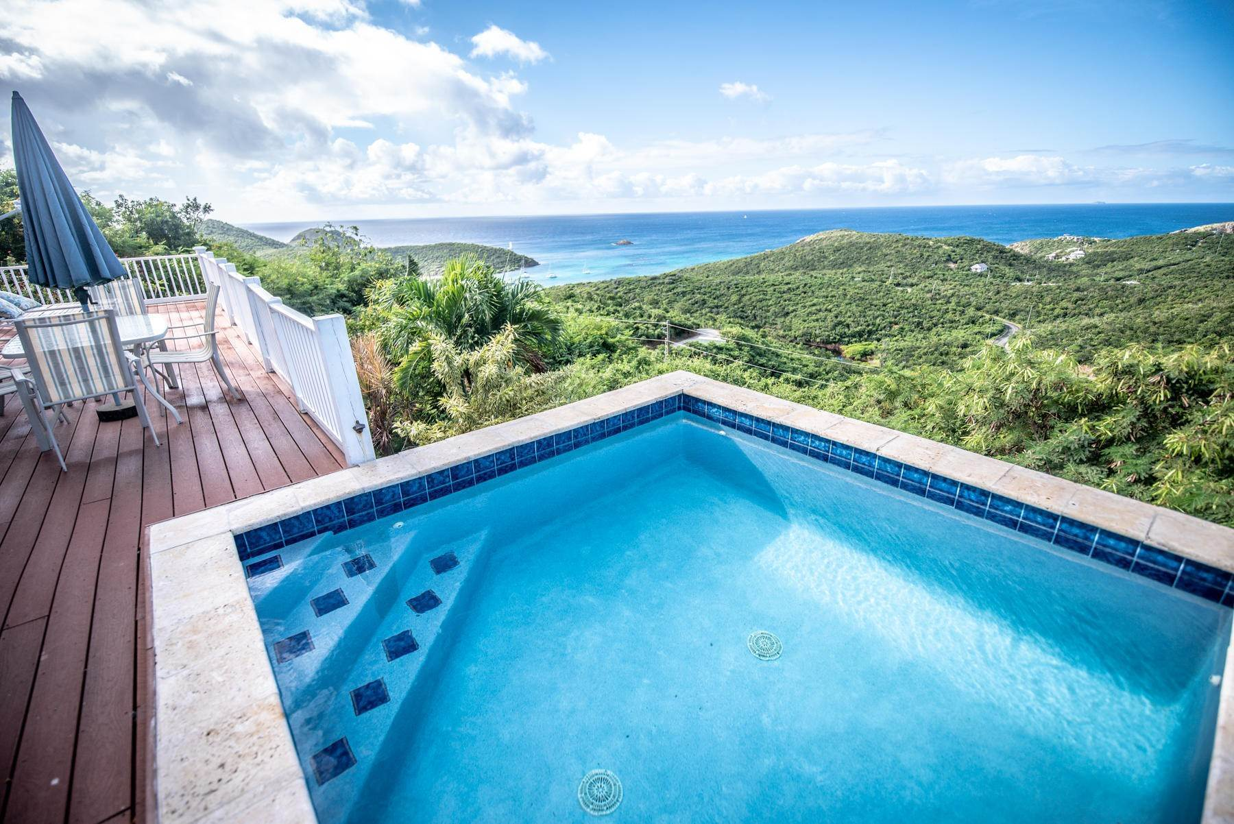 27. Single Family Home 為 出售 在 8 Concordia Coral Bay St John, Virgin Islands,00830 美屬維爾京群島