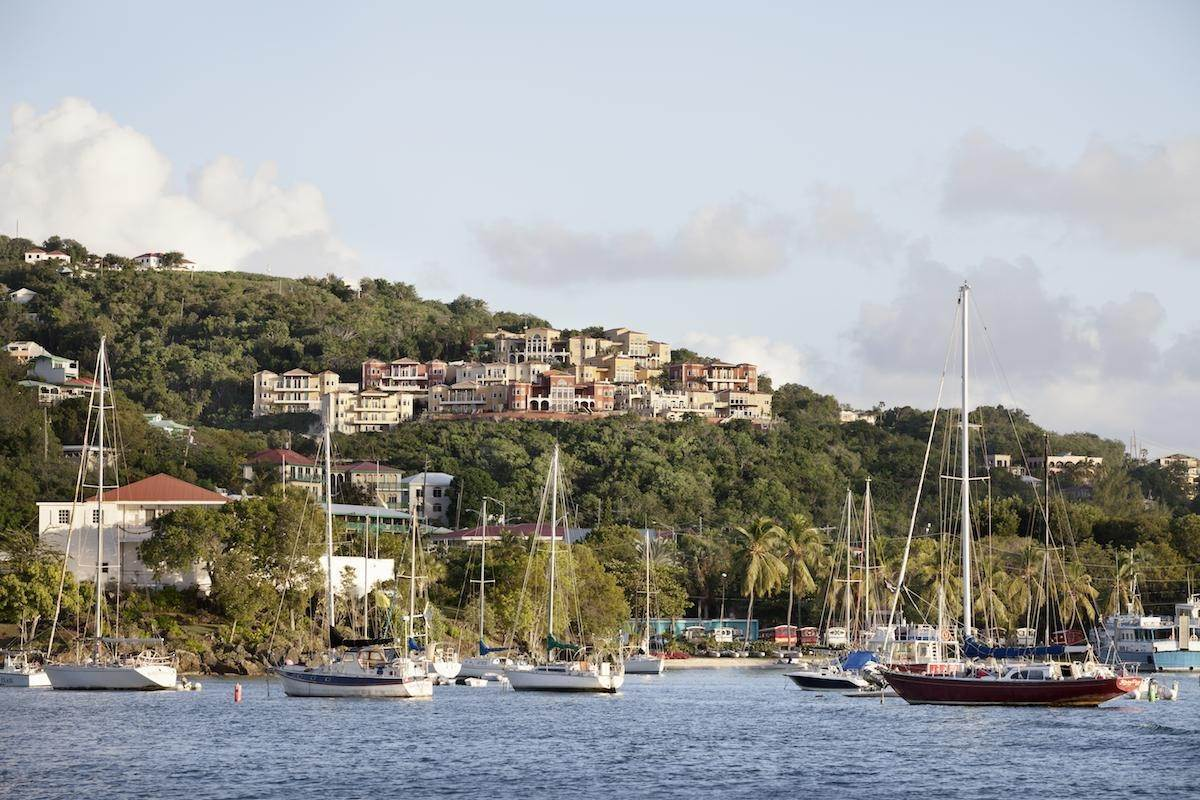 10. Condominium para Venda às 11 Enighed Cruz Bay St John, Virgin Islands,00830 U. S. Ilhas Virgens
