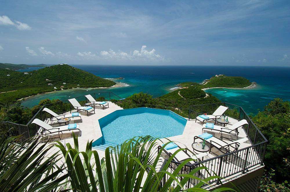Single Family Home à 15A-8-B-27 Rendezvous & Ditleff Cruz Bay St John, Virgin Islands,00830 Isles Vierges Américaines