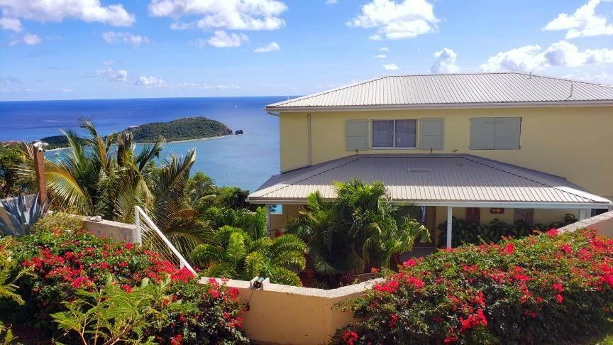 19. Single Family Home for Sale at 15C-10 Rendezvous & Ditleff Cruz Bay St John, Virgin Islands,00830 United States Virgin Islands