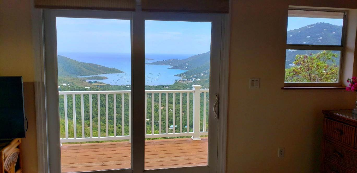 7. Single Family Home per Vendita alle ore 6-3-127 Carolina Coral Bay St John, Virgin Islands,00830 Isole Vergini Americane