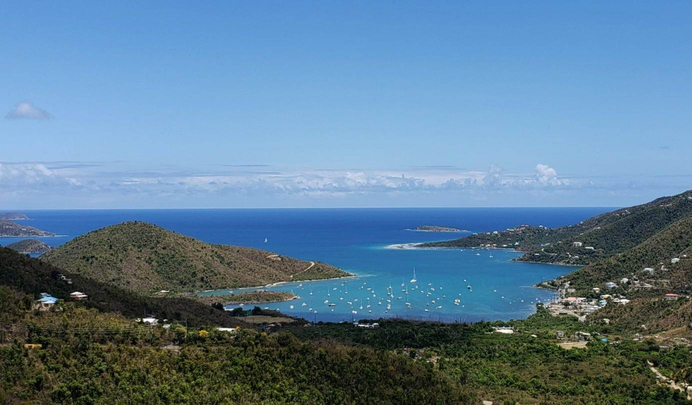 22. Single Family Home per Vendita alle ore 6-3-127 Carolina Coral Bay St John, Virgin Islands,00830 Isole Vergini Americane