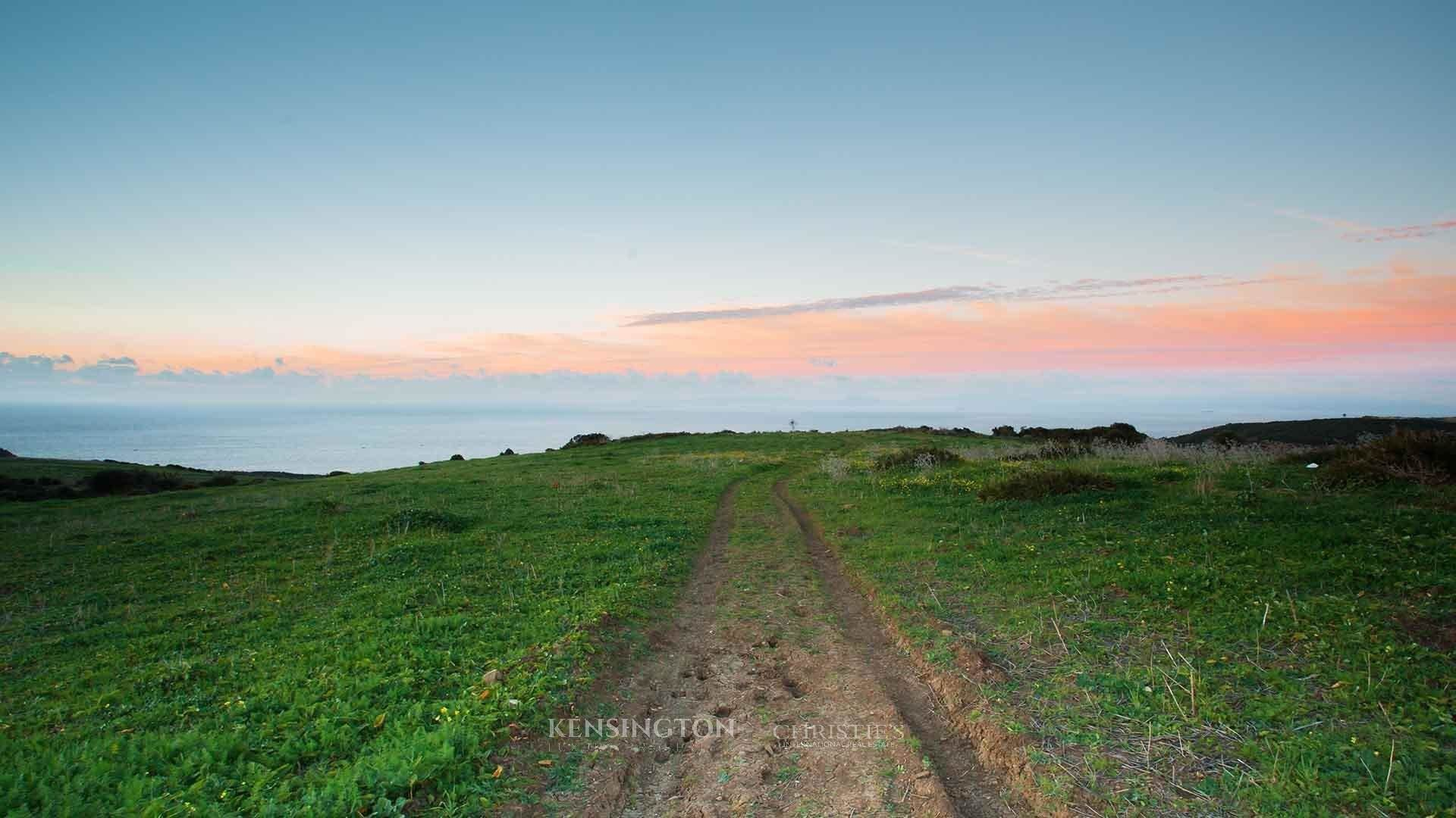 Land/Lot for Sale at Terrain Malabata Tanger, Tanger,90000 Morocco