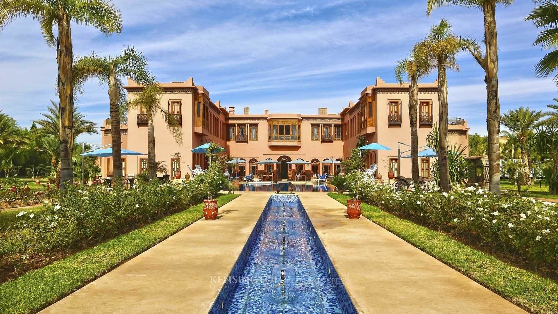 Villa/Townhouse for Sale at Palace Alinee Marrakesh, Marrakech,40000 Morocco