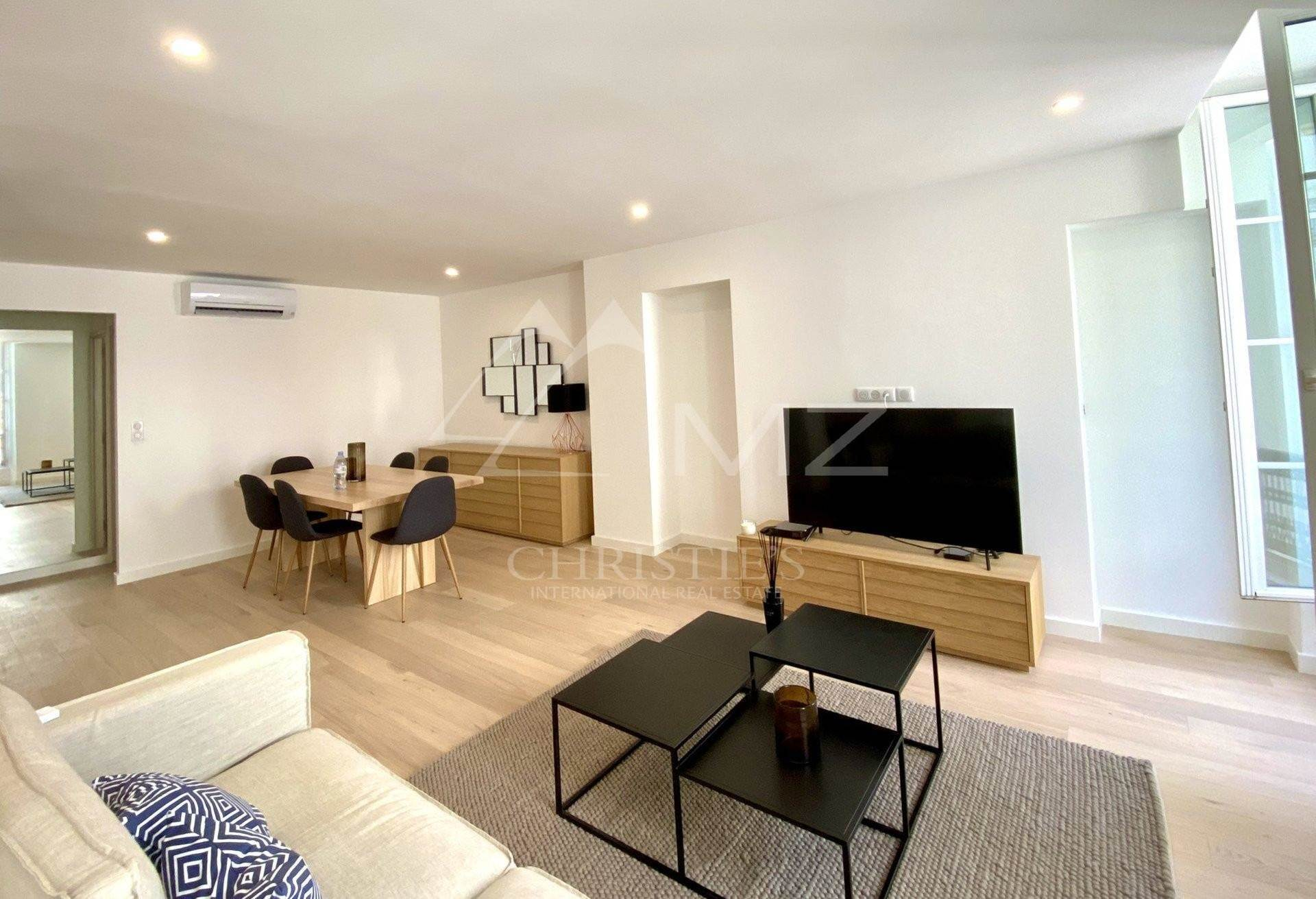 8. 公寓 為 出售 在 Cannes Center - Beautiful completely renovated apartment Cannes, 海濱阿爾卑斯省,06400 法國