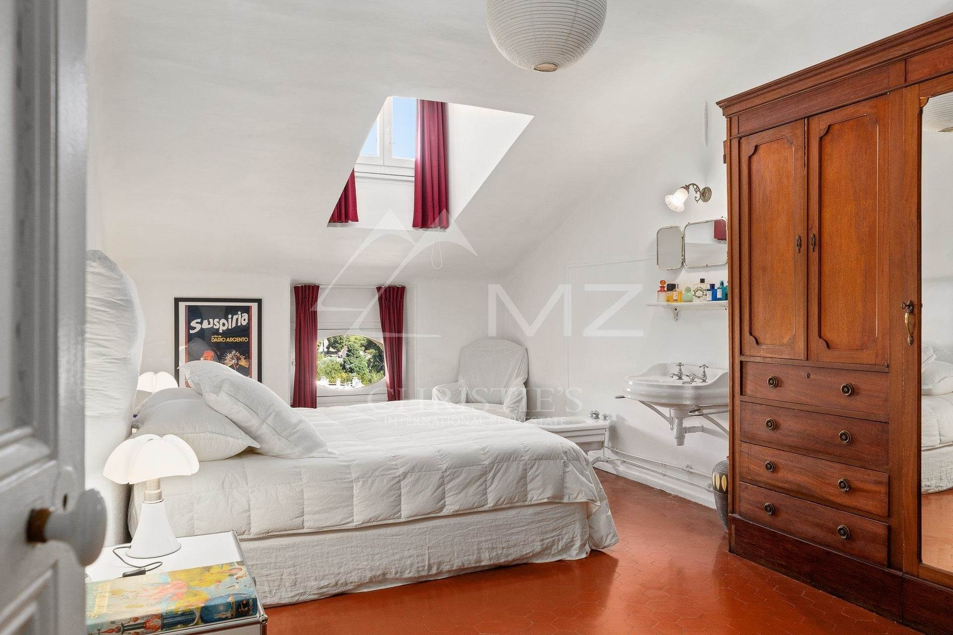 6. 公寓 為 出售 在 Cannes - Montrose - Bourgeois style apartment on a top floor Cannes, 海濱阿爾卑斯省,06400 法國