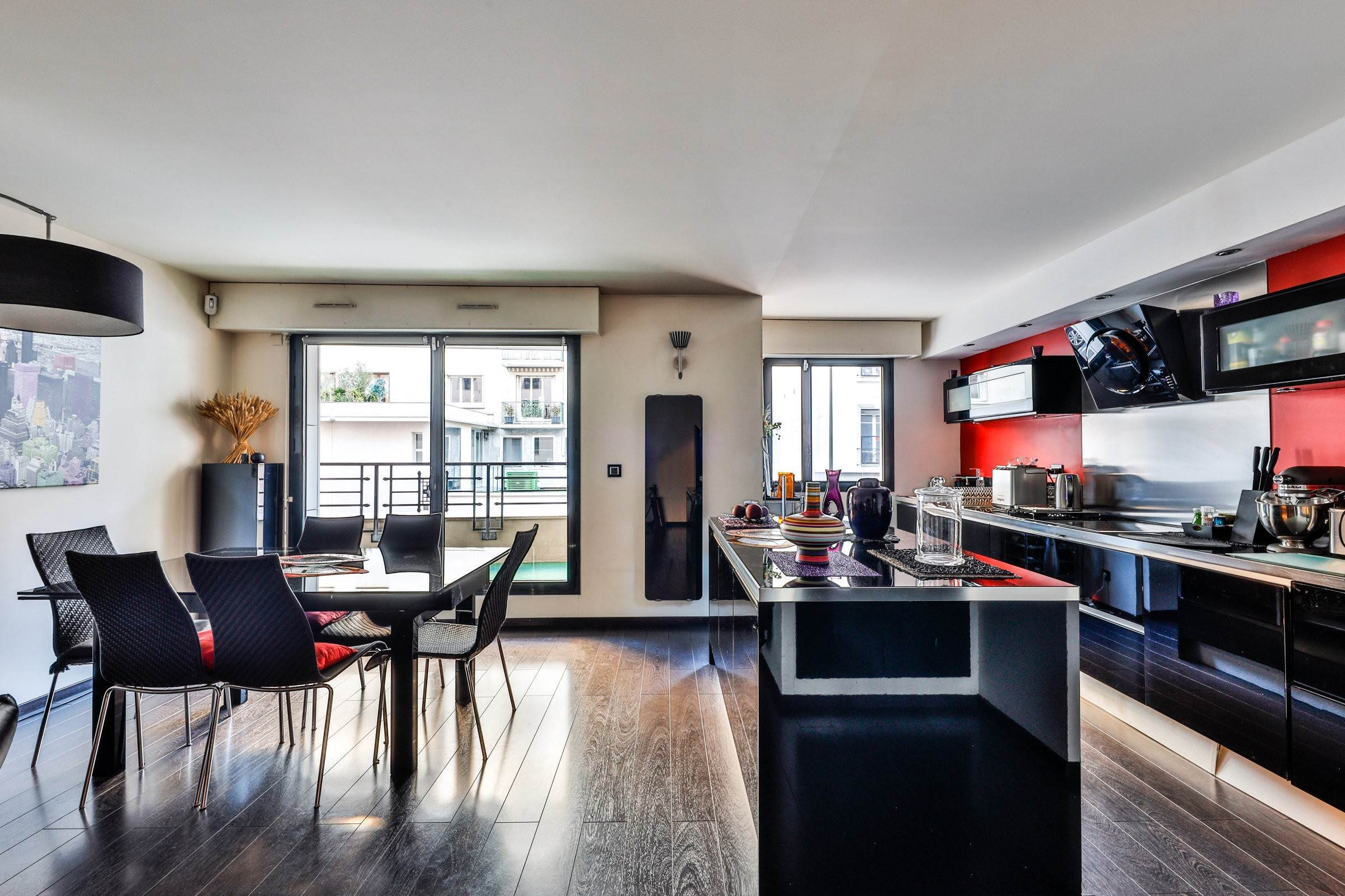 3. Apartamento por un Venta en Boulogne Centre – A peaceful family apartment Boulogne Billancourt, Ile-De-France,92100 Francia