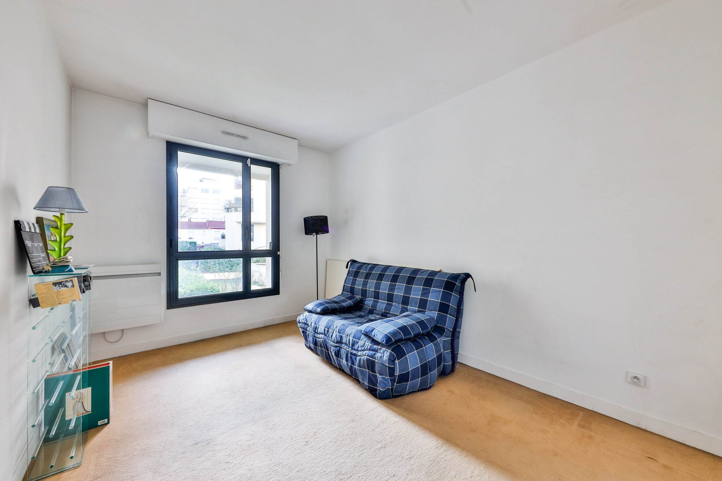 11. Apartamento por un Venta en Boulogne Centre – A peaceful family apartment Boulogne Billancourt, Ile-De-France,92100 Francia