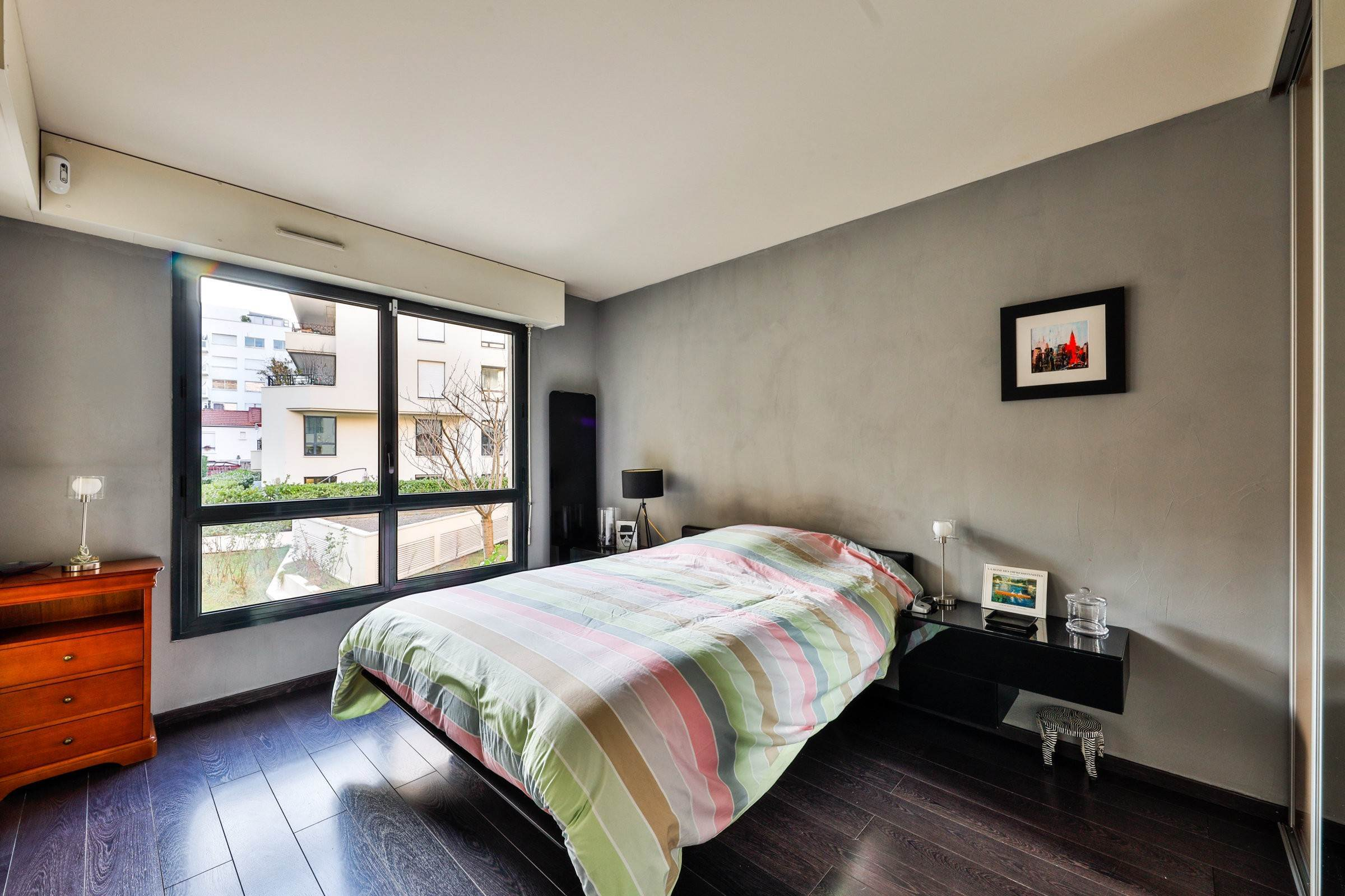 8. Apartamento por un Venta en Boulogne Centre – A peaceful family apartment Boulogne Billancourt, Ile-De-France,92100 Francia