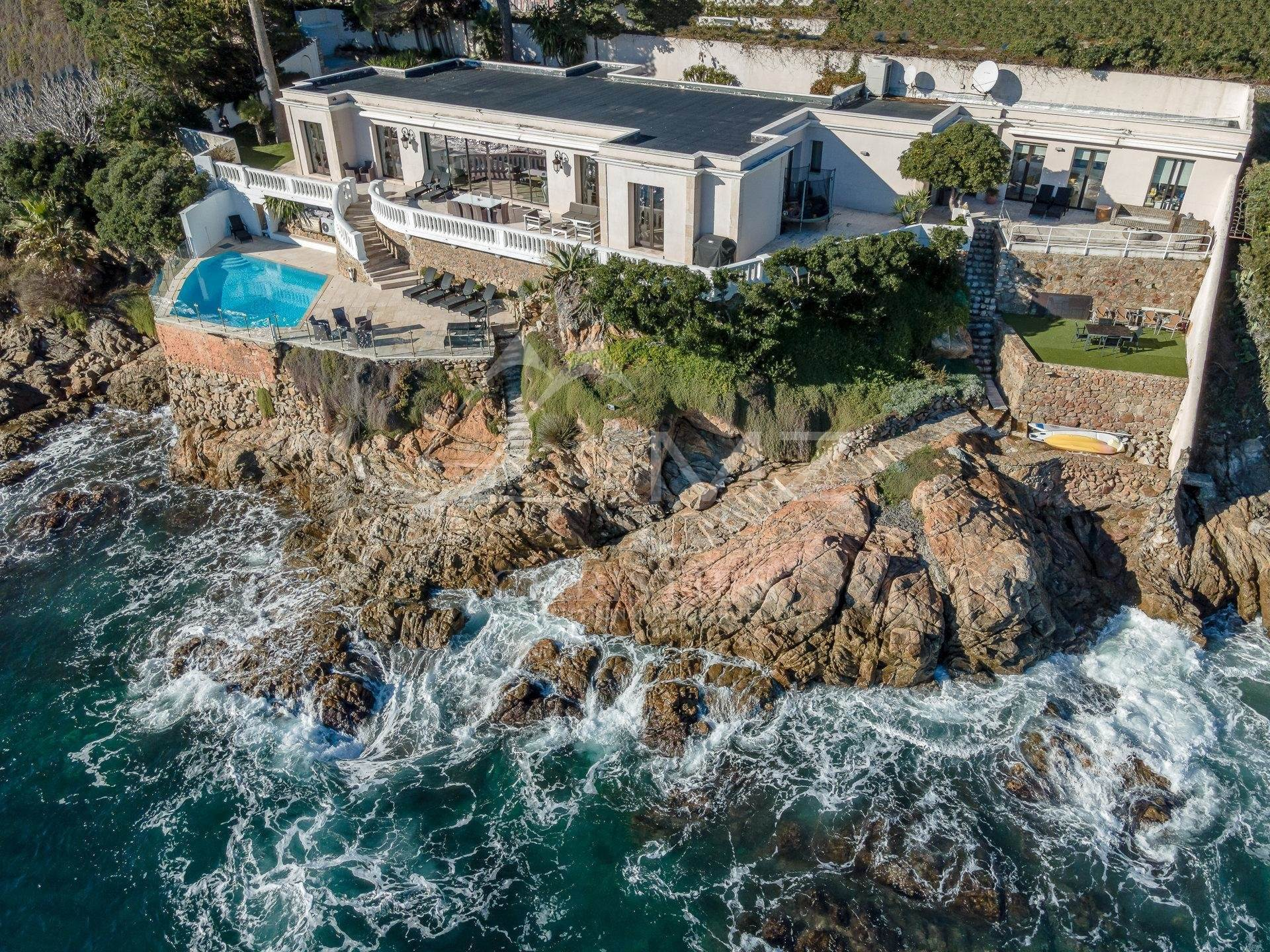 Villa/Townhouse for Sale at Cannes - Waterfront property Cannes, Alpes-Maritimes,06400 France