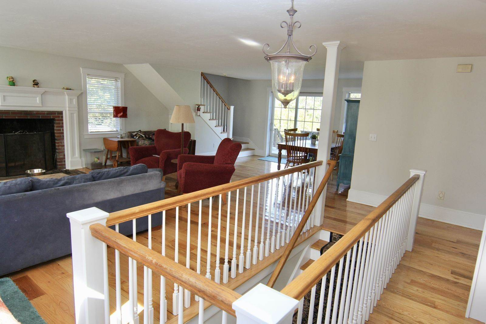 9. Single Family Home for Sale at 81 12th Street North, Edgartown, Massachusetts,02539 United States