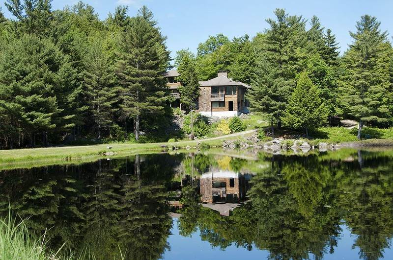 upton pond a luxury home for sale in stoddard cheshire. Black Bedroom Furniture Sets. Home Design Ideas