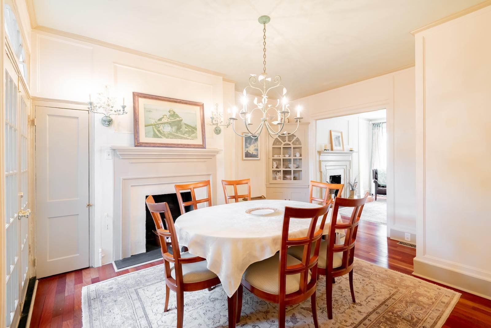 6. Villa/Townhouse for Sale at 16 Tradd Street Charleston, South Carolina,29401 United States