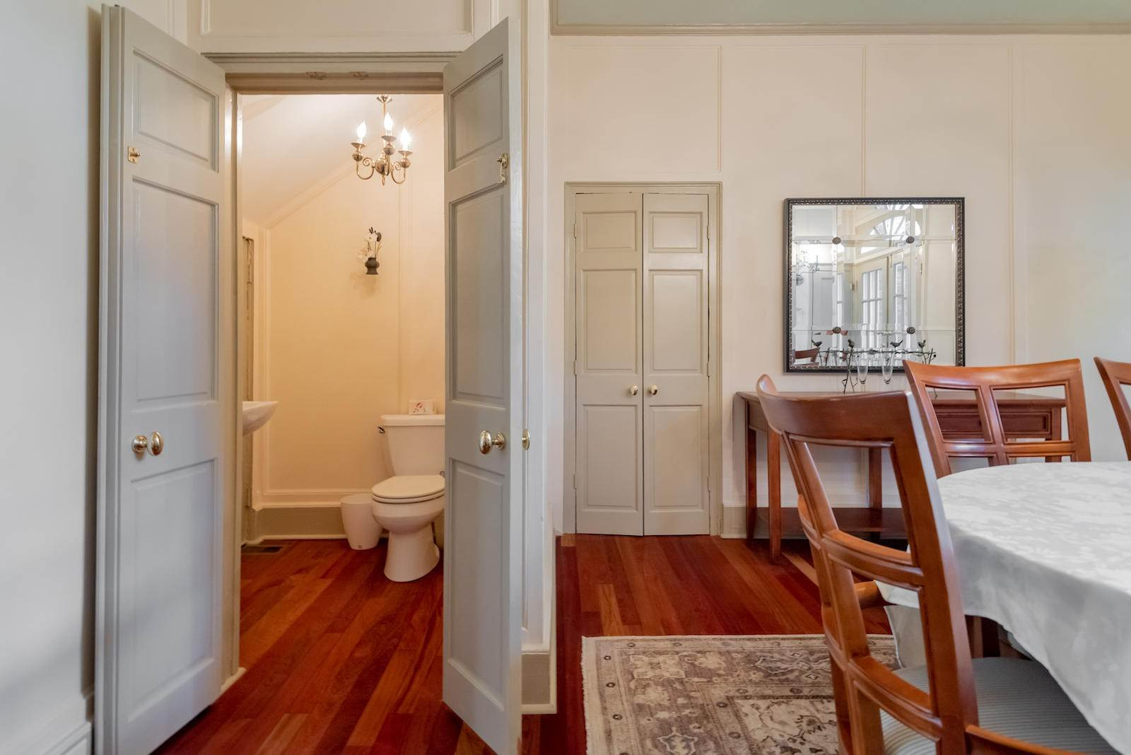 8. Villa/Townhouse for Sale at 16 Tradd Street Charleston, South Carolina,29401 United States