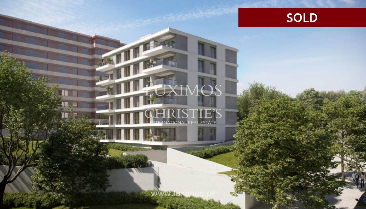 8. 주거 부지 용 매매 에 Sale of new apartment T3 with balcony, Pinhais da Foz, Porto, Portugal Porto, 포트토,4150-434 포르투갈