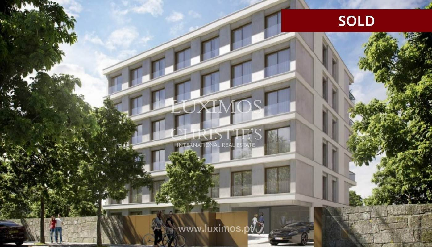 9. 주거 부지 용 매매 에 Sale of new apartment T3 with balcony, Pinhais da Foz, Porto, Portugal Porto, 포트토,4150-434 포르투갈