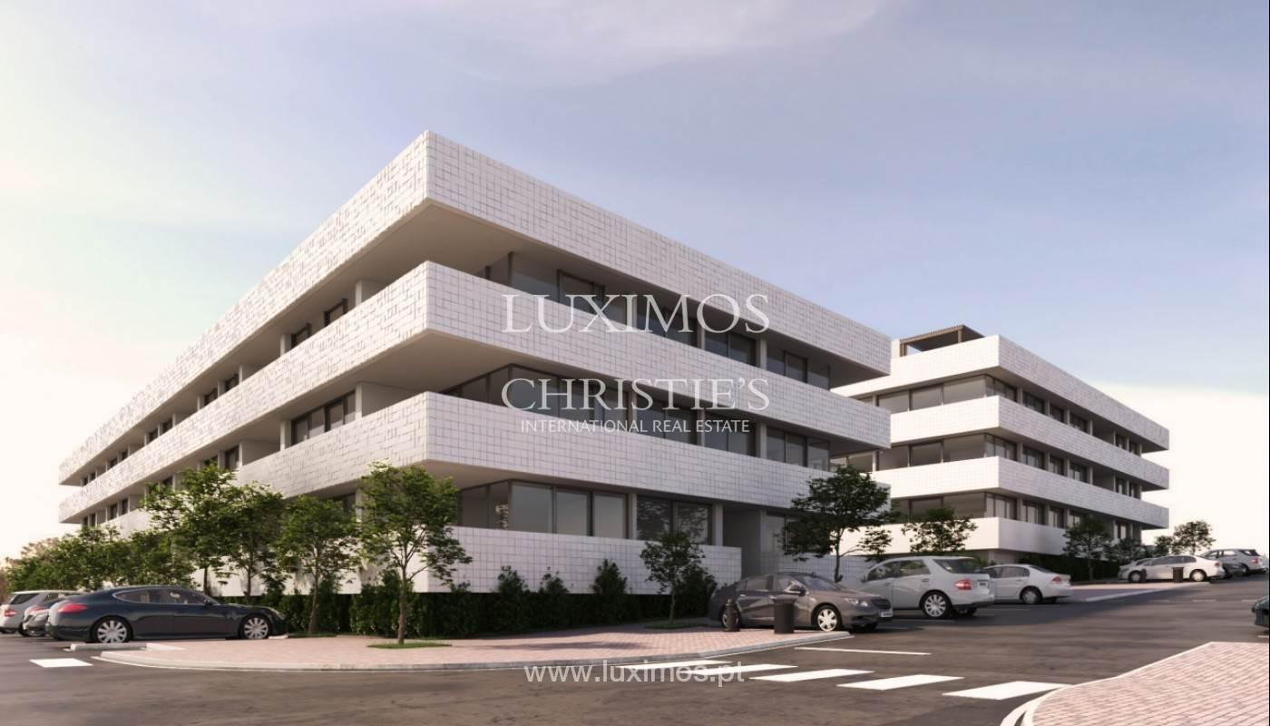 16. Residence/Apartment for Sale at Sale of new penthouse with sea view in Tavira, Algarve, Portugal Tavira, Algarve,8800-077 Portugal