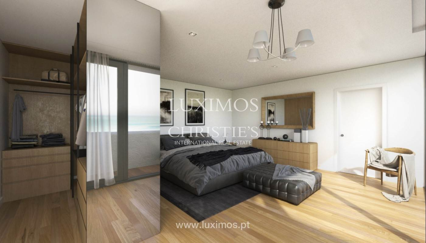 7. Residence/Apartment for Sale at Sale of new penthouse with sea view in Tavira, Algarve, Portugal Tavira, Algarve,8800-077 Portugal