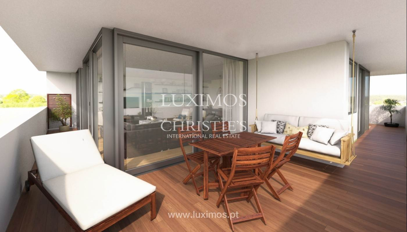 10. Residence/Apartment for Sale at Sale of new penthouse with sea view in Tavira, Algarve, Portugal Tavira, Algarve,8800-077 Portugal