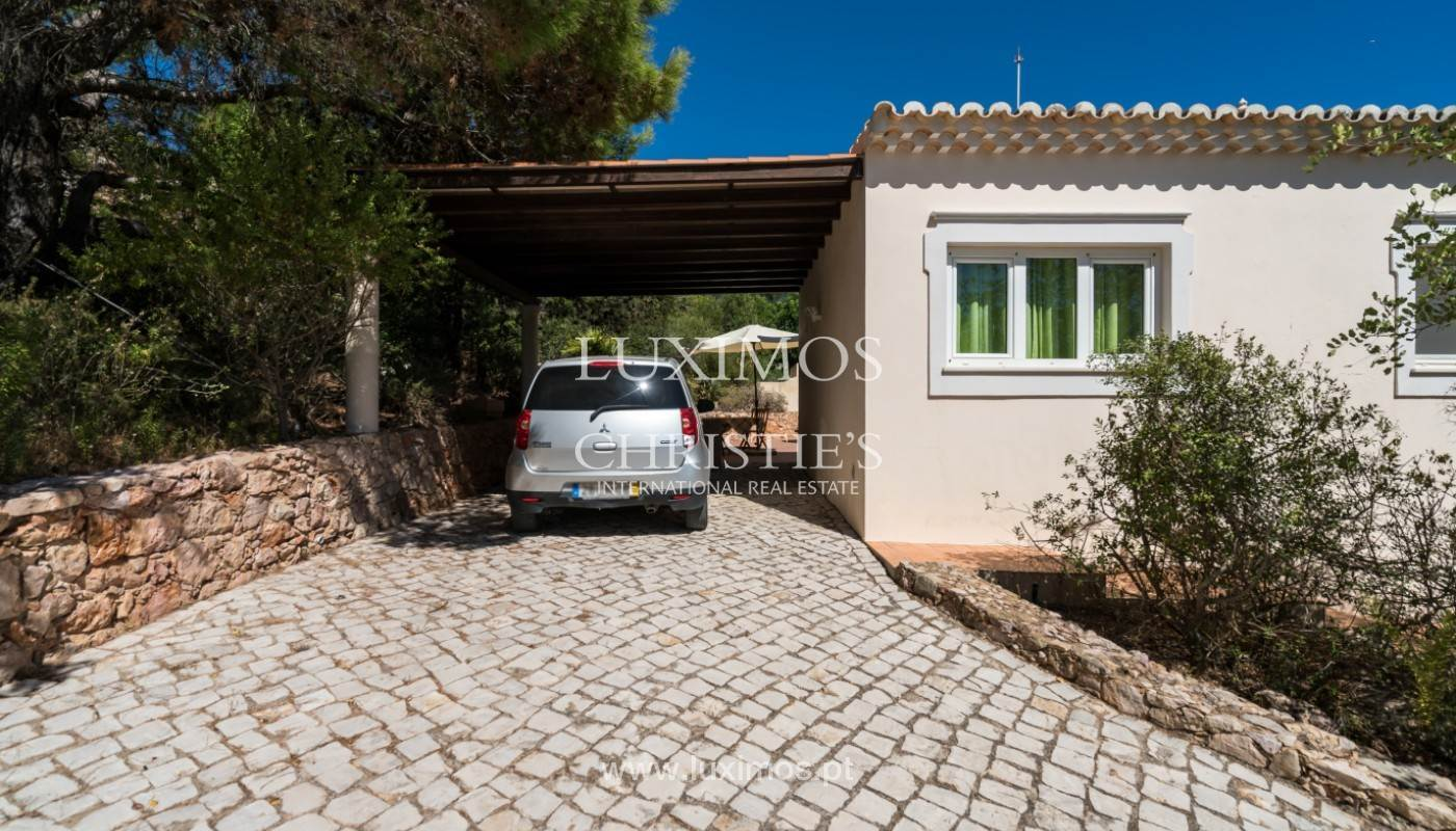 27. Ville / Villette per Vendita alle ore Villa with 4 Bedrooms and sea view, Santa Barbara de Nexe, Algarve Faro, Algarve,8005-487 Portogallo