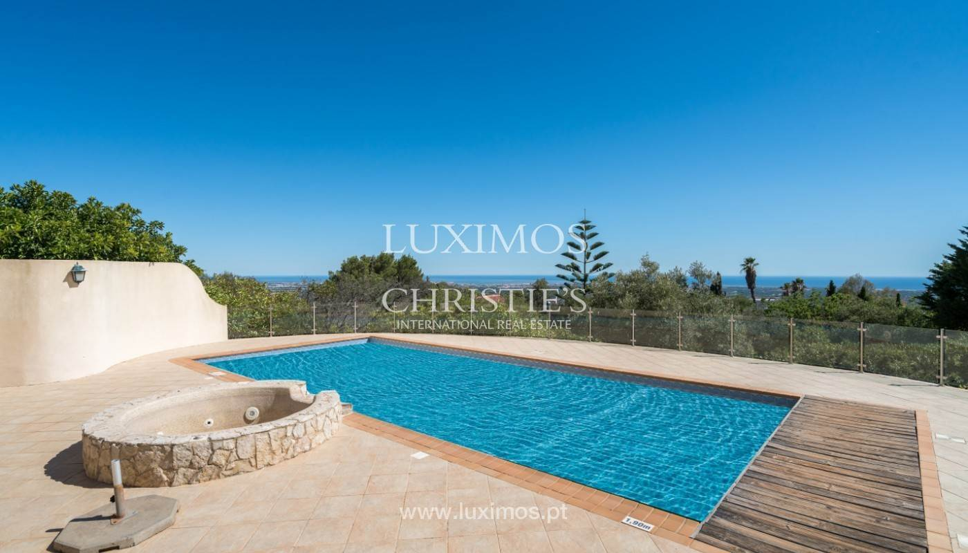 2. Ville / Villette per Vendita alle ore Villa with 4 Bedrooms and sea view, Santa Barbara de Nexe, Algarve Faro, Algarve,8005-487 Portogallo