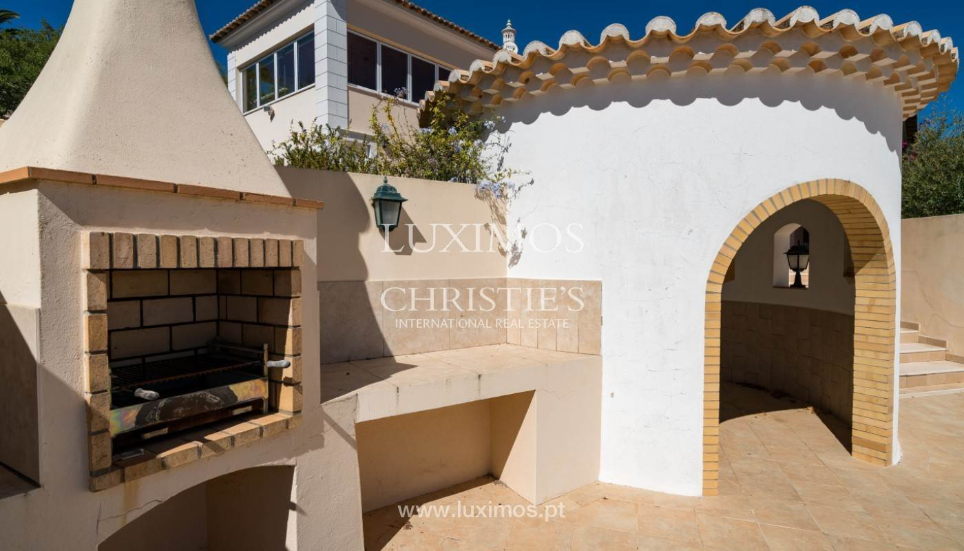 25. Ville / Villette per Vendita alle ore Villa with 4 Bedrooms and sea view, Santa Barbara de Nexe, Algarve Faro, Algarve,8005-487 Portogallo