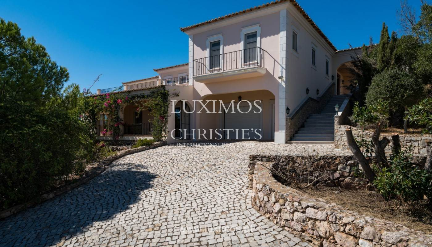 28. Ville / Villette per Vendita alle ore Villa with 4 Bedrooms and sea view, Santa Barbara de Nexe, Algarve Faro, Algarve,8005-487 Portogallo