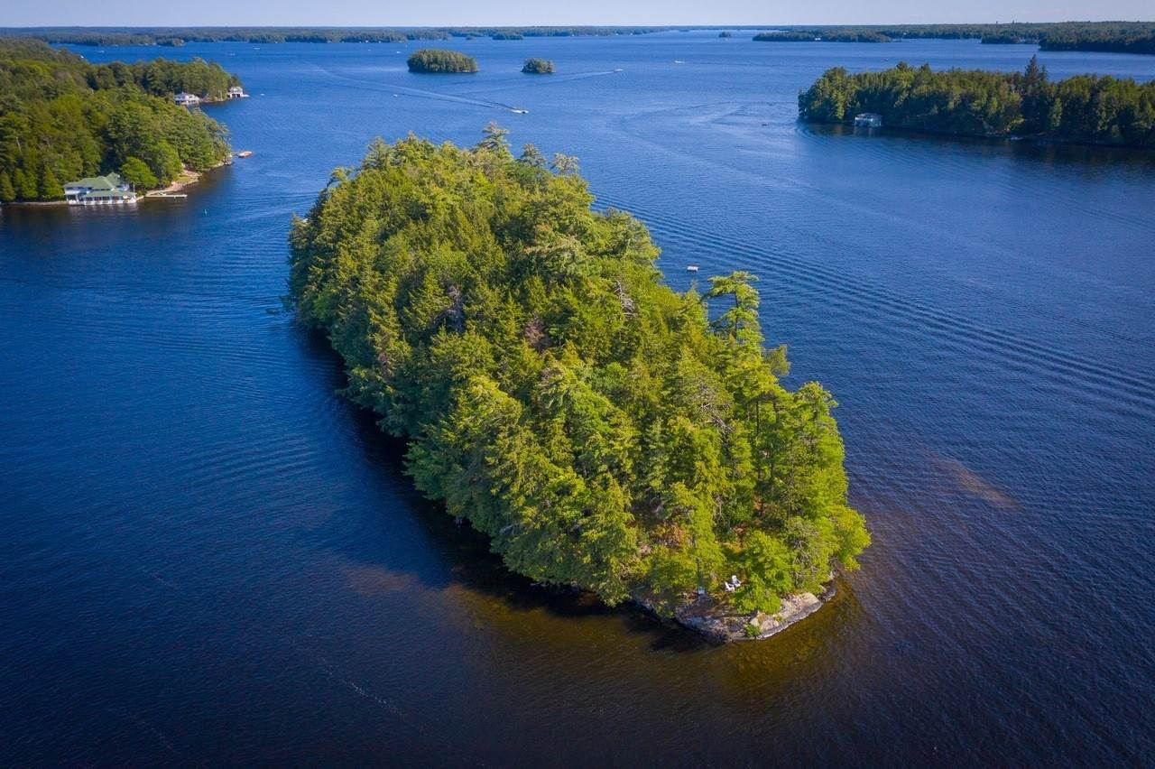 10. Private Island for Sale at 1 Marco ISLAND,Muskoka Lakes 1 Marco ISLAND Muskoka, Ontario,P0B1E0 Canada