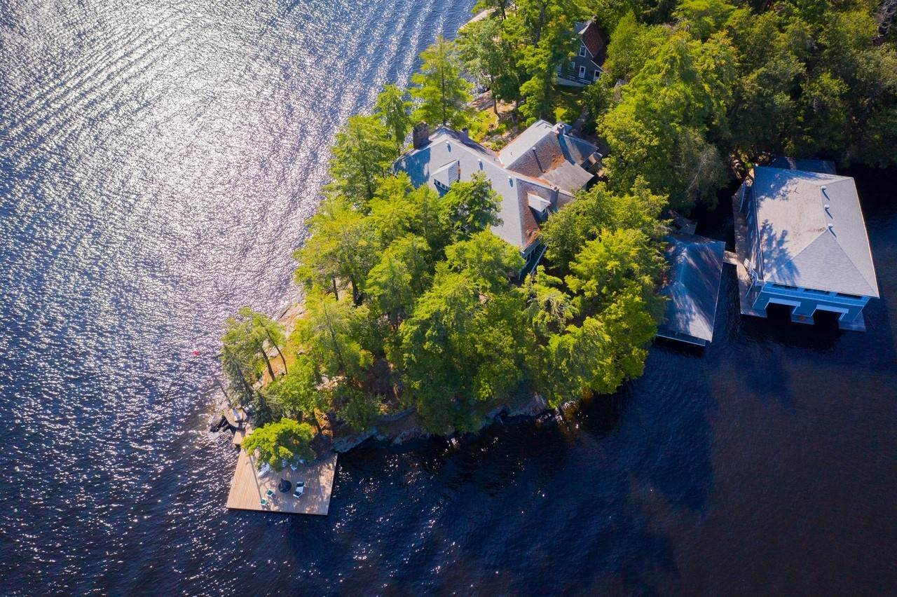 3. Private Island for Sale at 1 Marco ISLAND,Muskoka Lakes 1 Marco ISLAND Muskoka, Ontario,P0B1E0 Canada