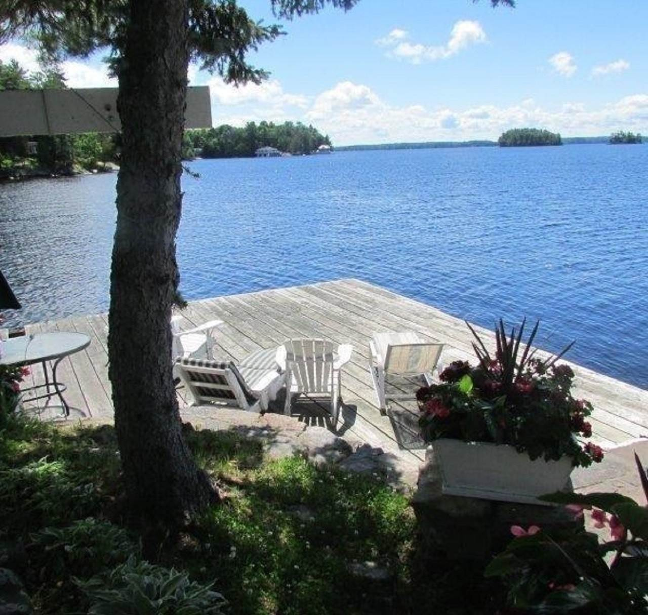 35. Private Island for Sale at 1 Marco ISLAND,Muskoka Lakes 1 Marco ISLAND Muskoka, Ontario,P0B1E0 Canada