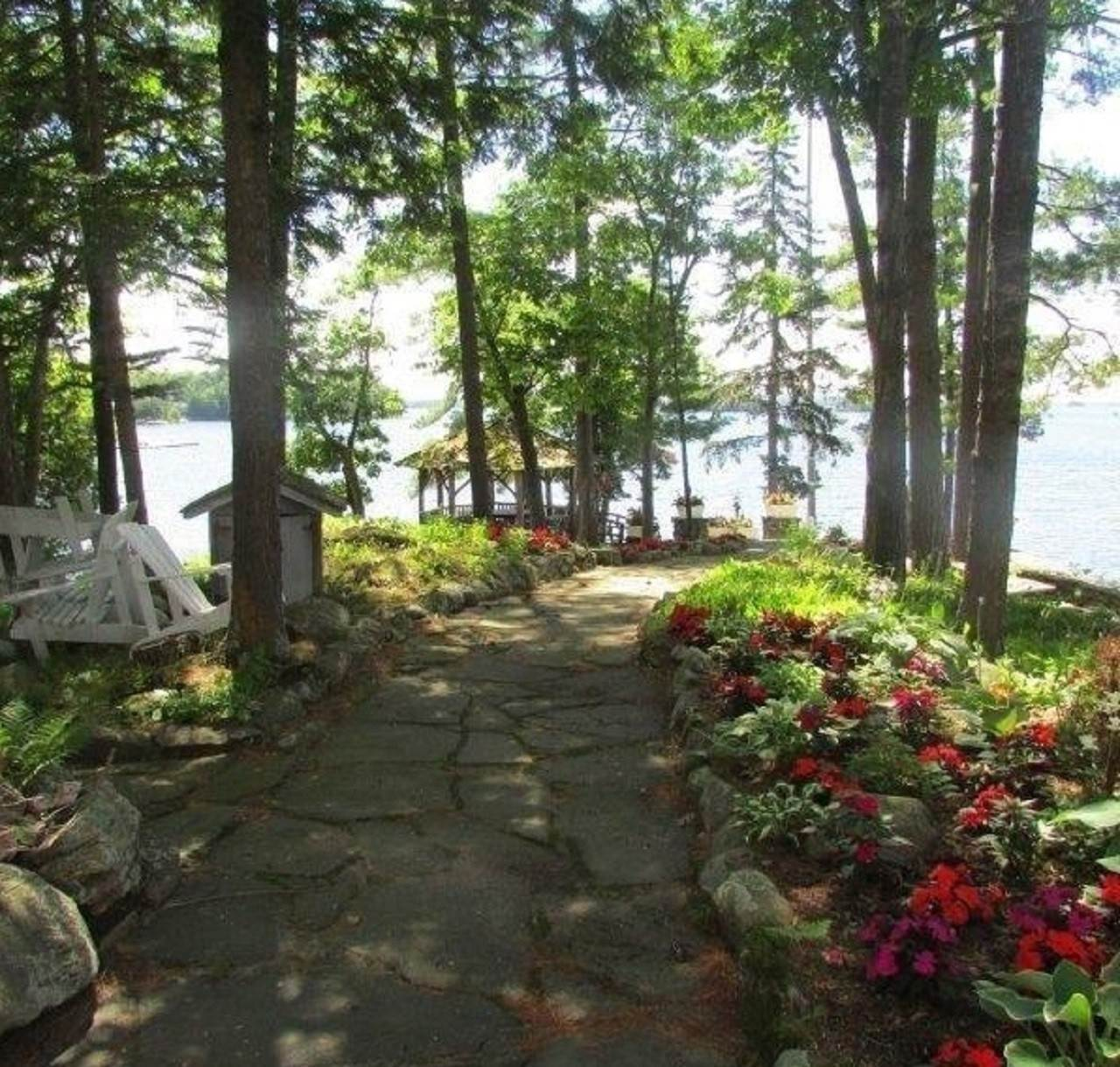 33. Private Island for Sale at 1 Marco ISLAND,Muskoka Lakes 1 Marco ISLAND Muskoka, Ontario,P0B1E0 Canada