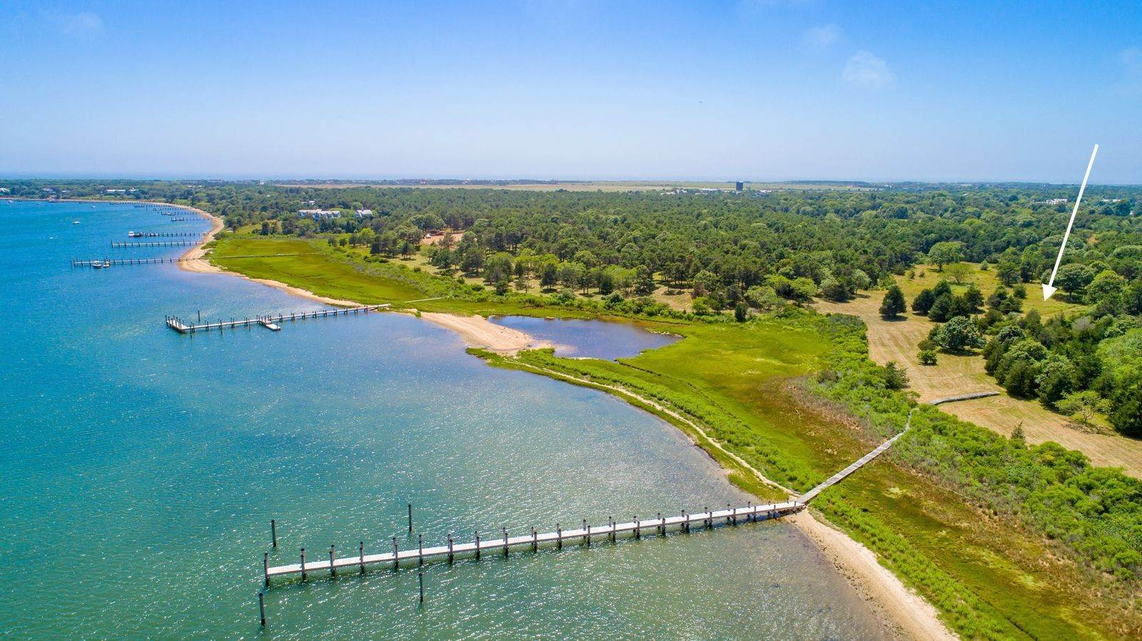 Single Family Home vì Bán tại 16 Bayside North-Lot 1 Edgartown, Massachusetts,02539 Hoa Kỳ