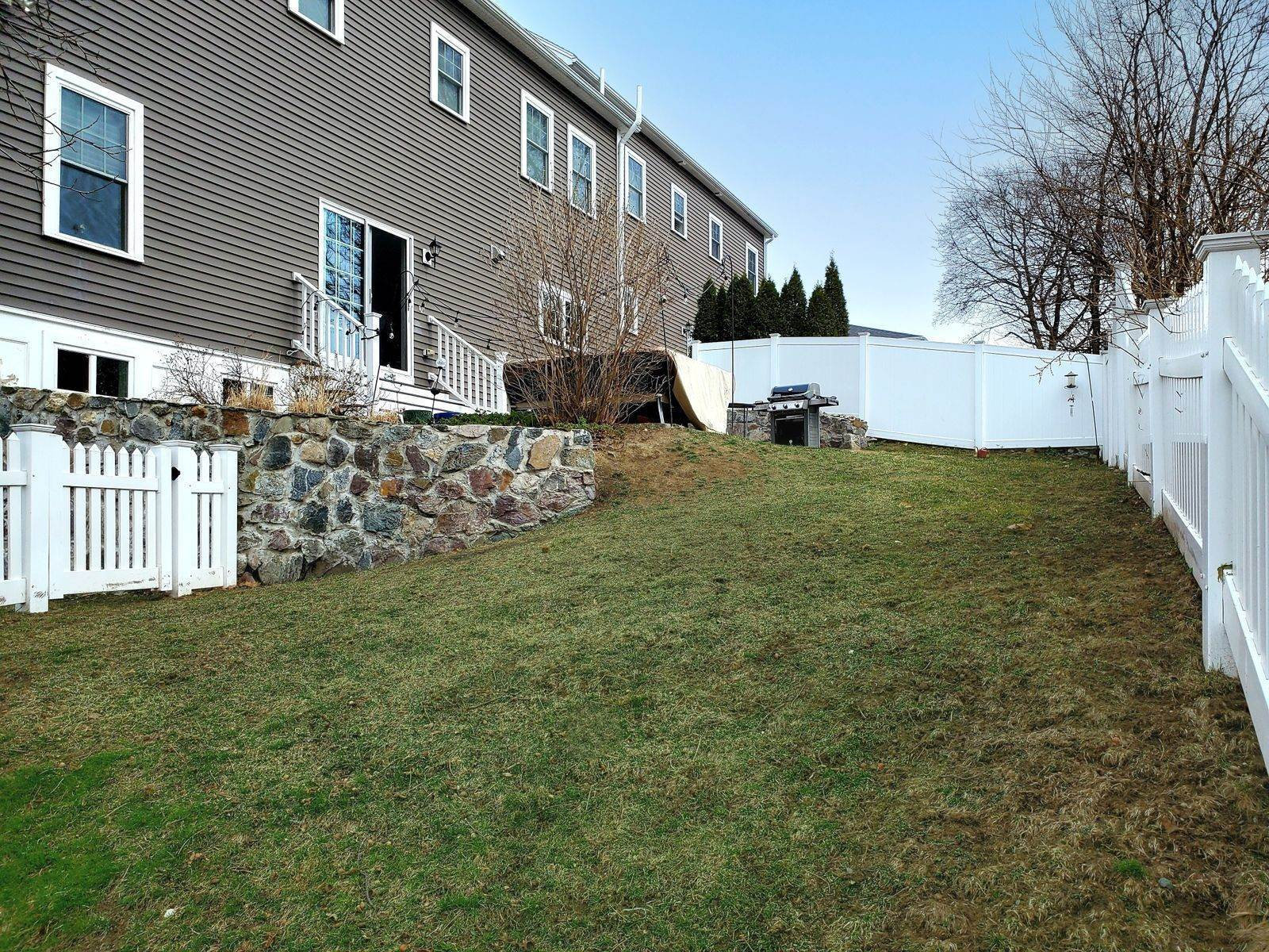 42. Single Family Home for Sale at 109 Waverley Street 109 Waverley St Belmont, Massachusetts,02478 United States