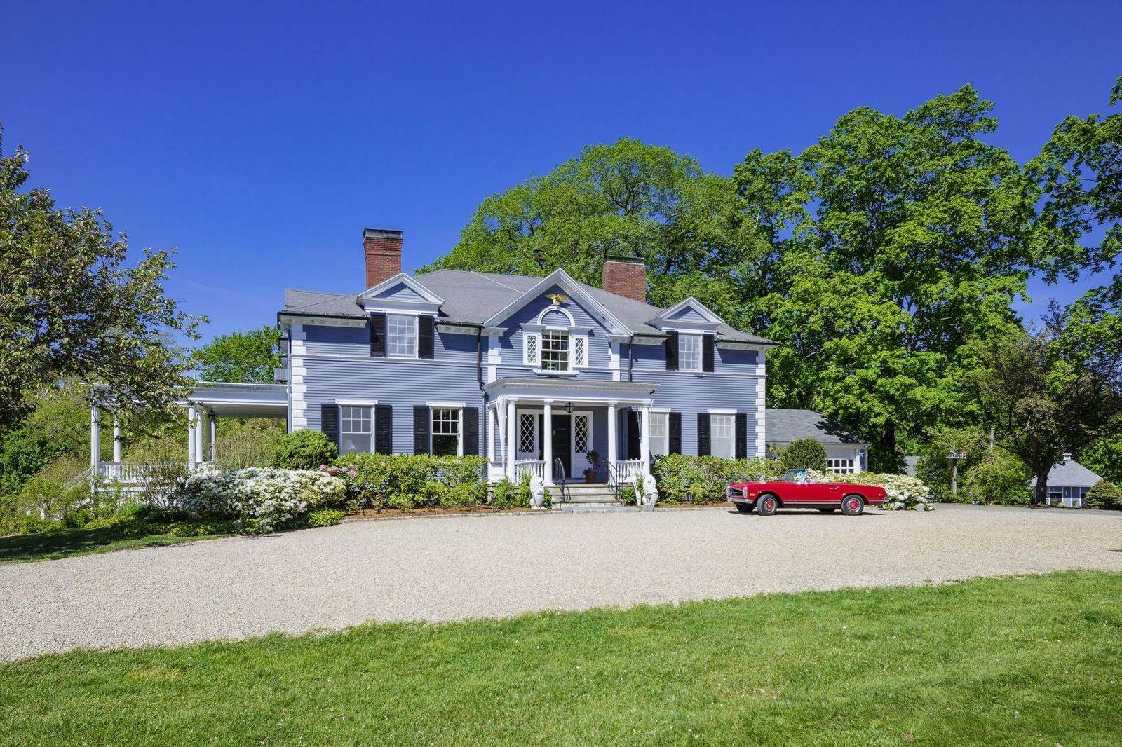 3. Single Family Home vì Bán tại Sunswick 65 Waldingfield Road Ipswich, Massachusetts,01938 Hoa Kỳ