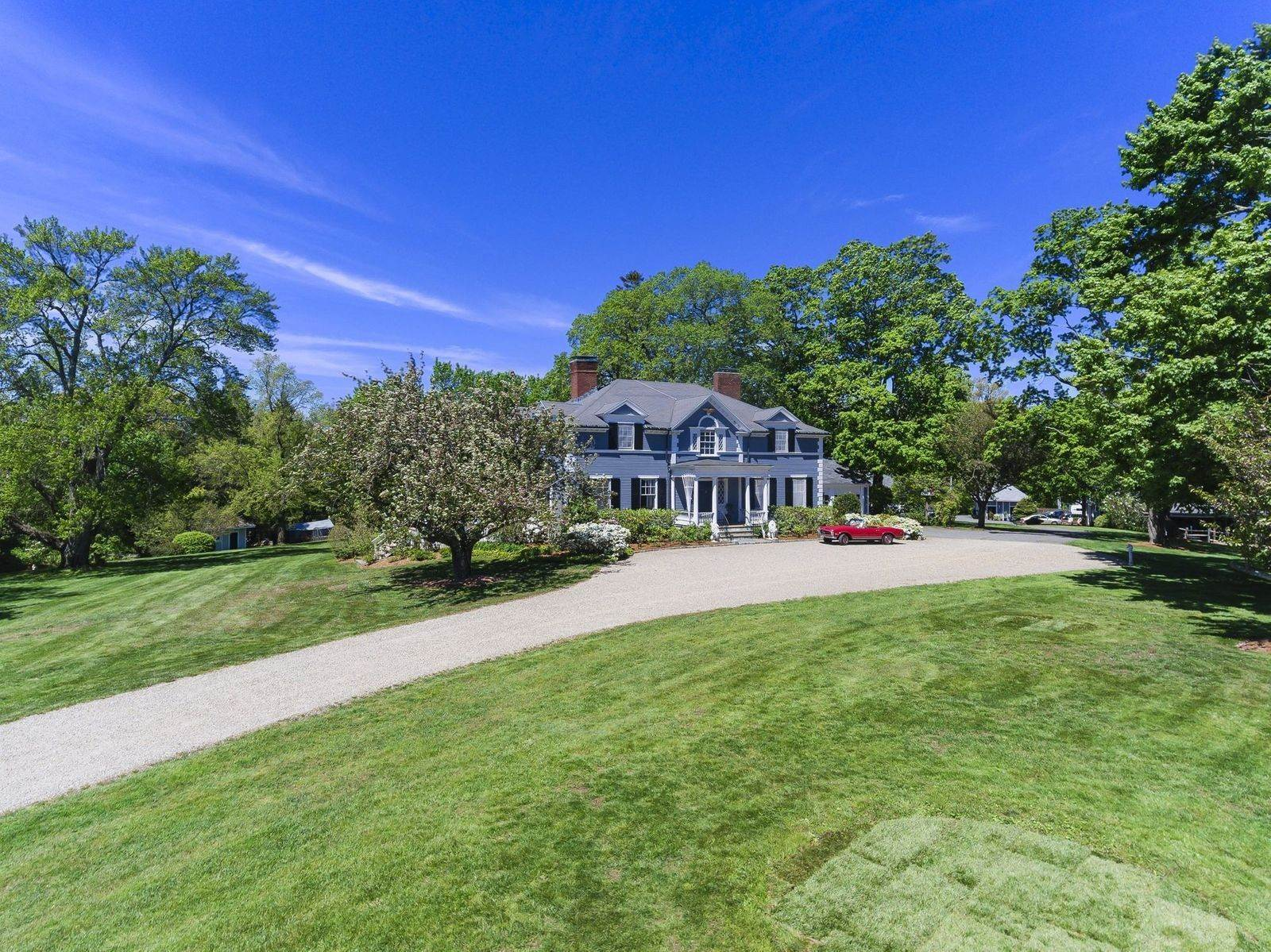 Single Family Home vì Bán tại Sunswick 65 Waldingfield Road Ipswich, Massachusetts,01938 Hoa Kỳ