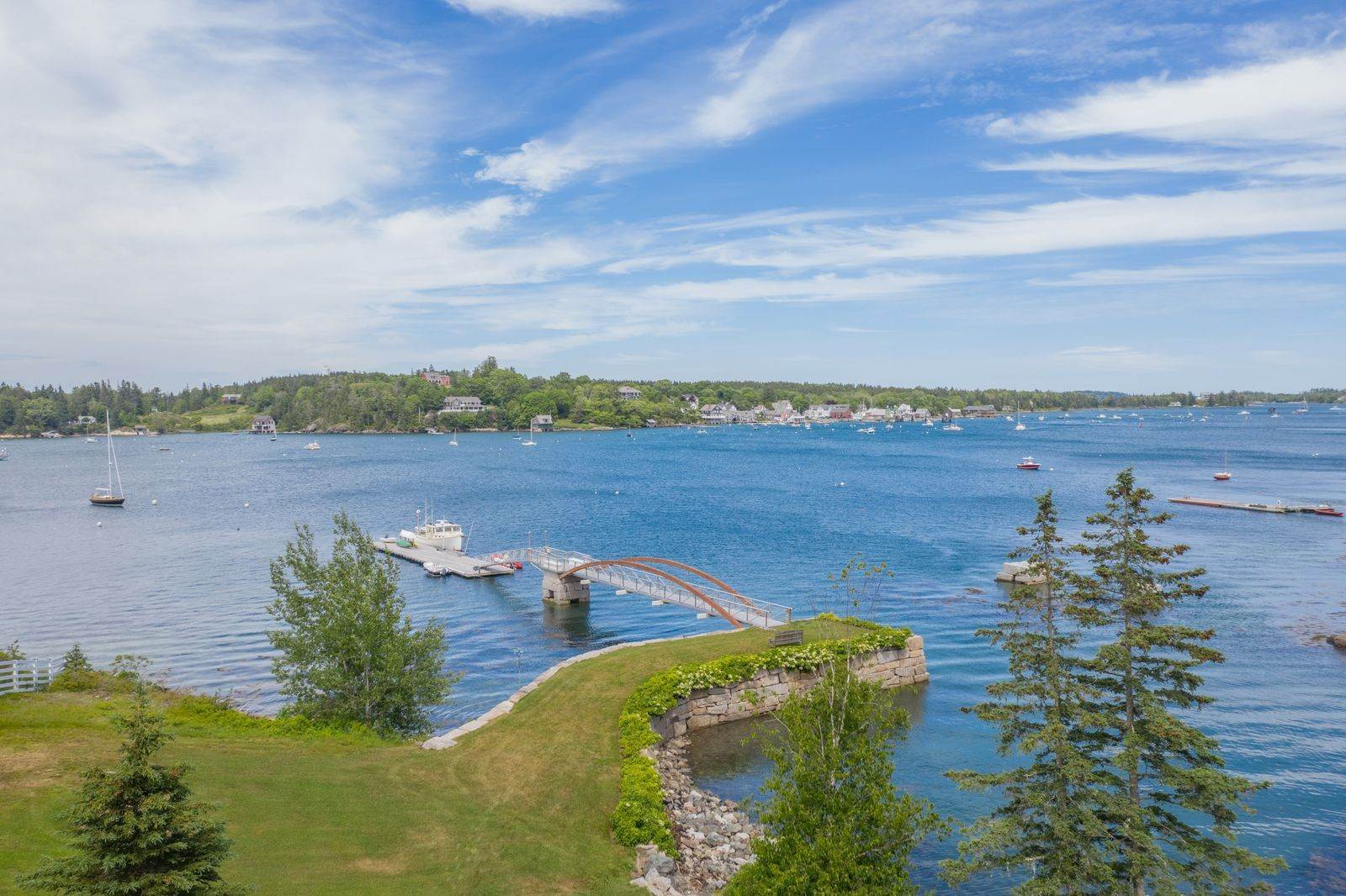 32. Single Family Home vì Bán tại 1552 North Haven Road Vinalhaven, Maine,04863 Hoa Kỳ