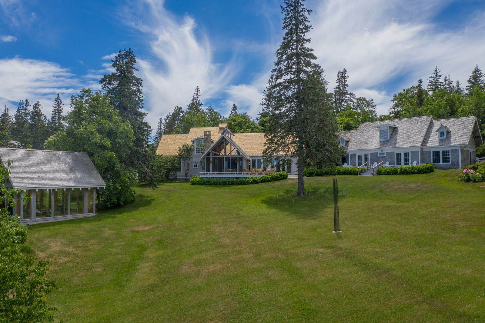 29. Single Family Home vì Bán tại 1552 North Haven Road Vinalhaven, Maine,04863 Hoa Kỳ