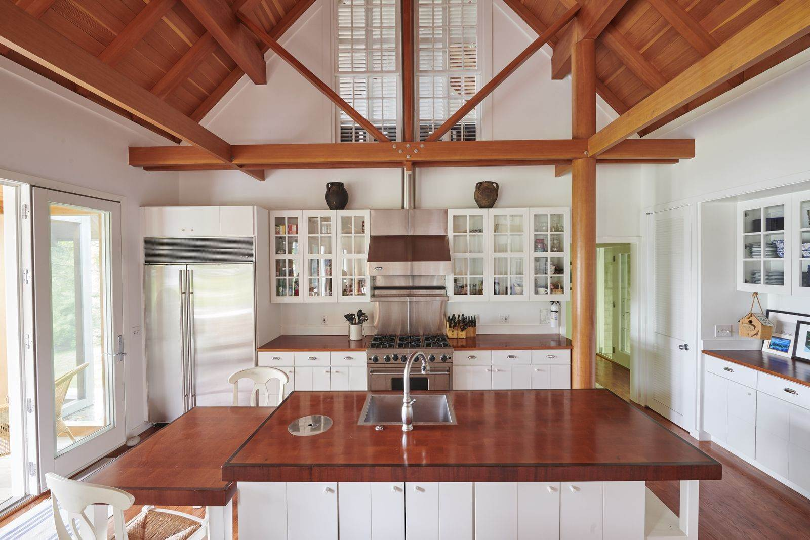 7. Single Family Home vì Bán tại 1552 North Haven Road Vinalhaven, Maine,04863 Hoa Kỳ