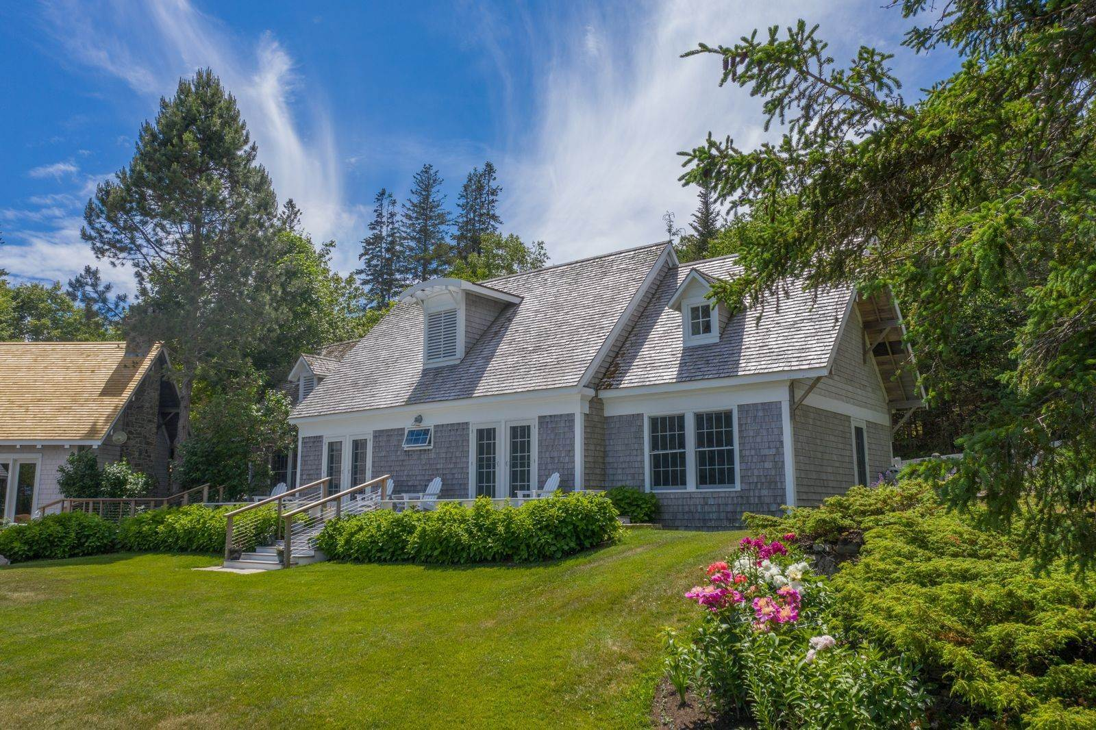 13. Single Family Home vì Bán tại 1552 North Haven Road Vinalhaven, Maine,04863 Hoa Kỳ