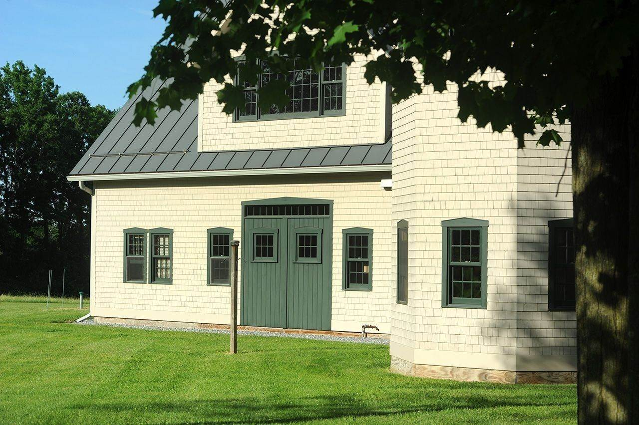 22. Single Family Home por un Venta en Twin View Farm 1075 Grandey Rd Addison, Vermont,05491 Estados Unidos